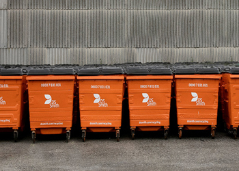 Newly Refurbished DS Smith Trade Waste